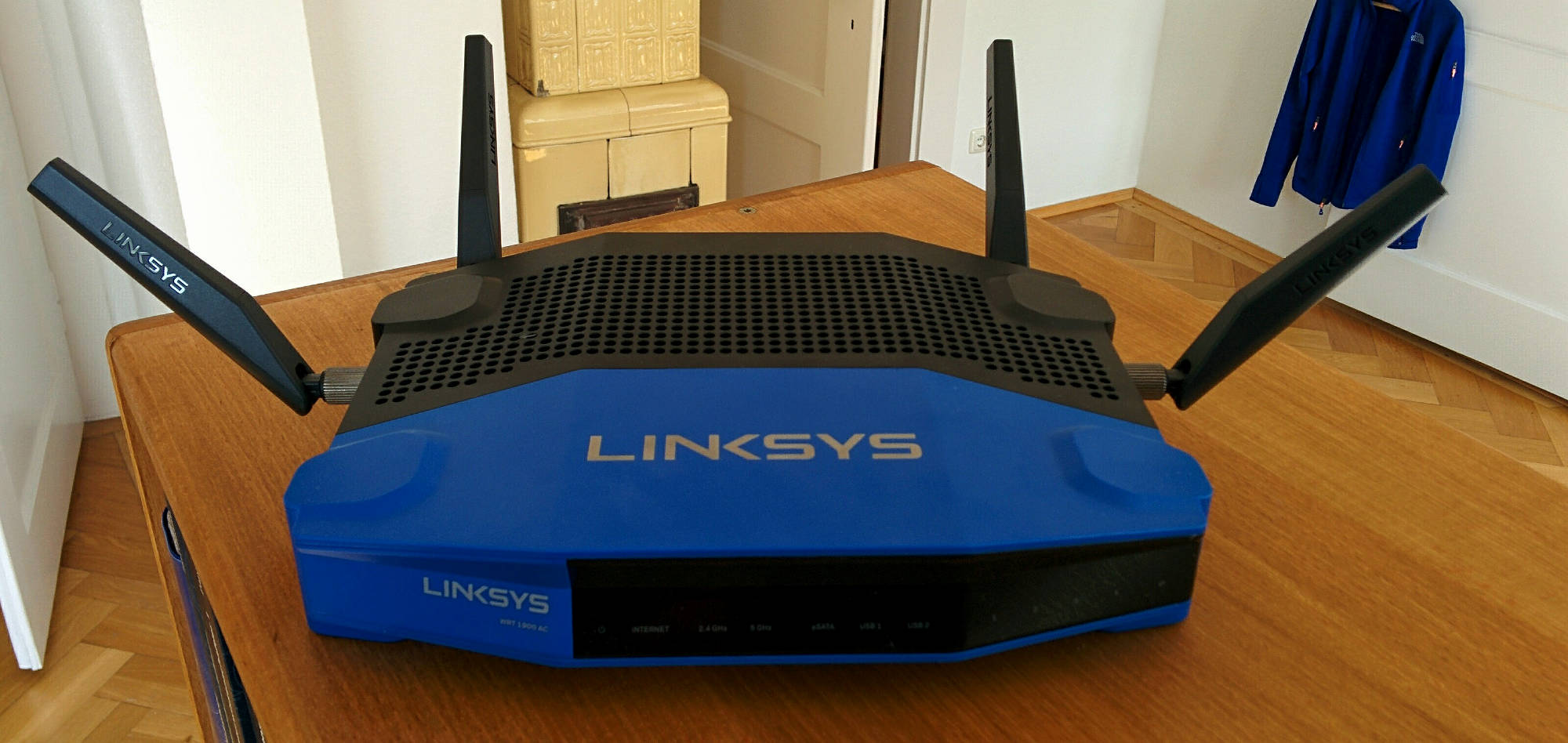 My Complete Openwrt Setup Guide Wireless Home Network Diagram Simple Linksys 1900 Ac Photo